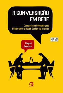 A Conversação em Rede (capa)