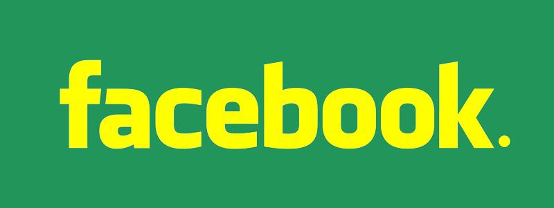 Facebook rede social Brasil